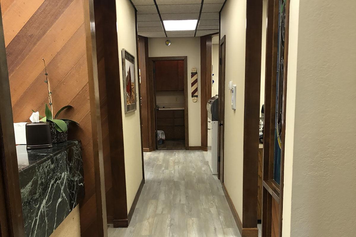 Inside Office 1